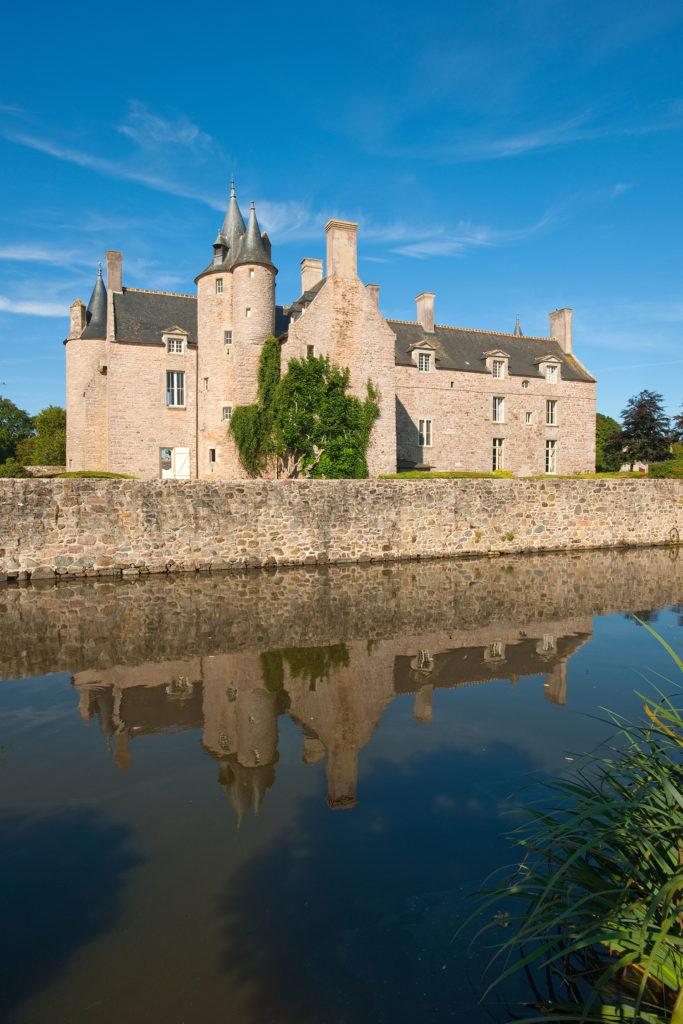Chateau bienassis, Erquy, Pléneuf Val André