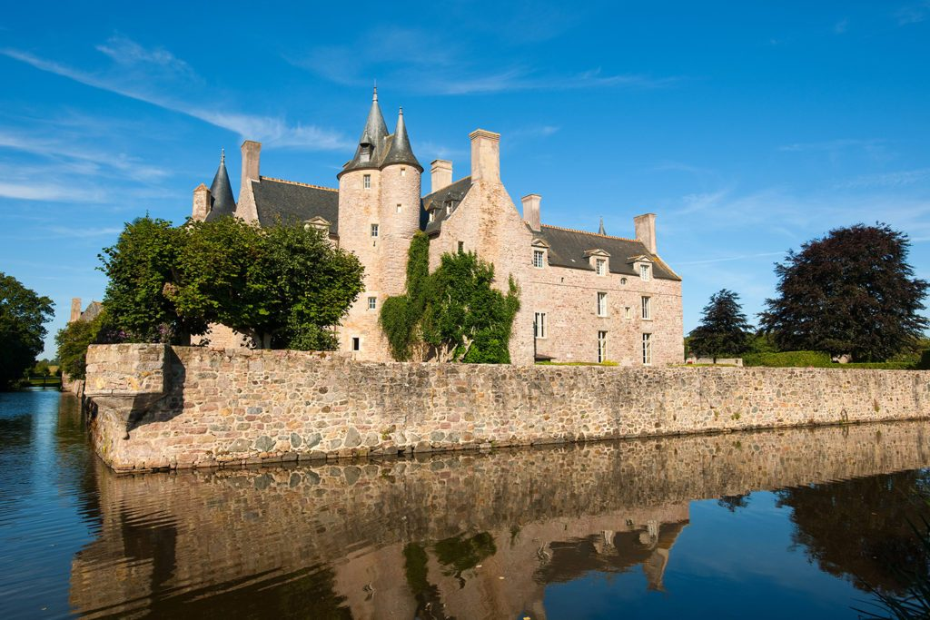 Château bienassis